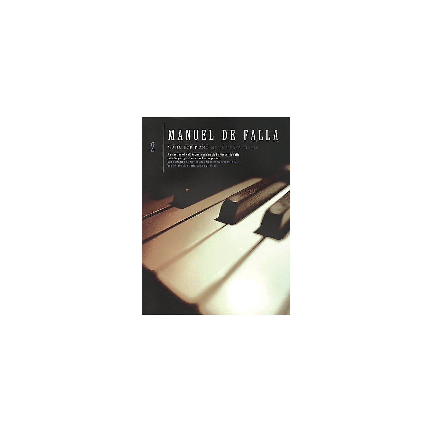 Chester Music Music for Piano - Volume 2 Music Sales America Series thumbnail
