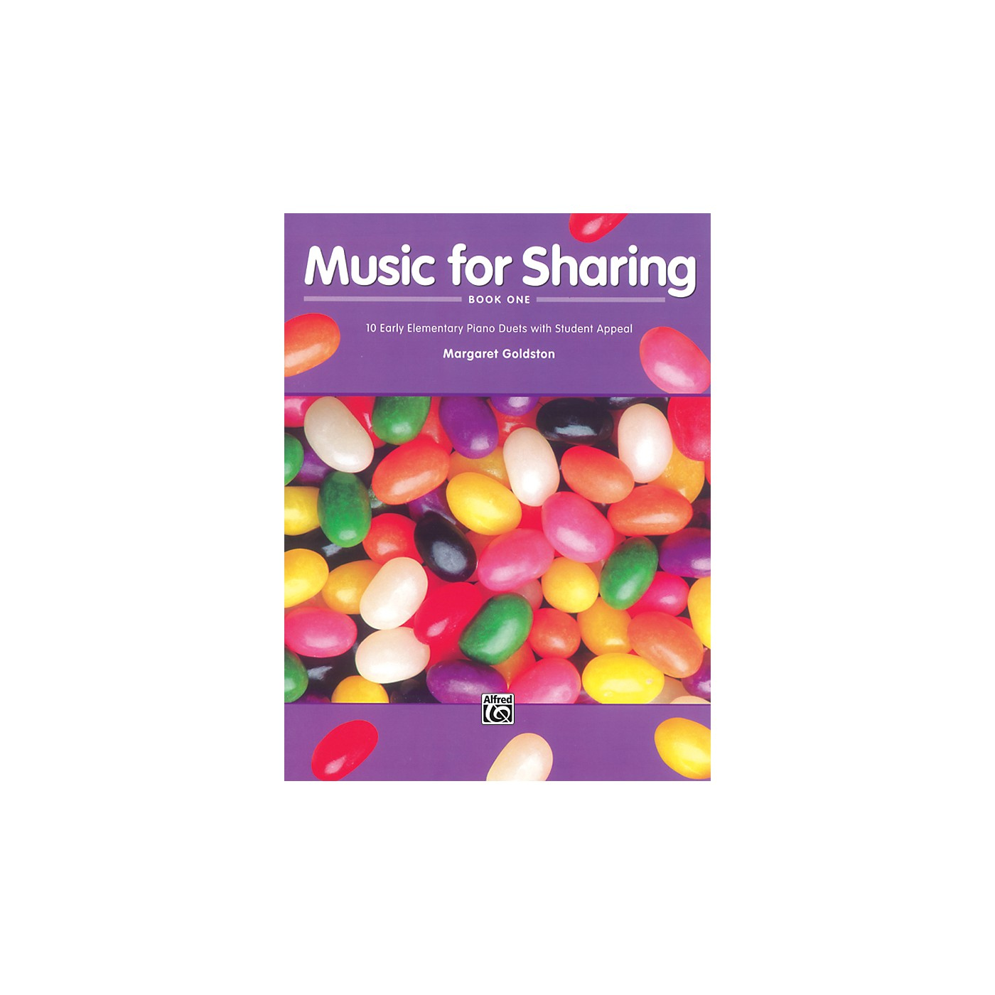 Alfred Music for Sharing Book 1 thumbnail