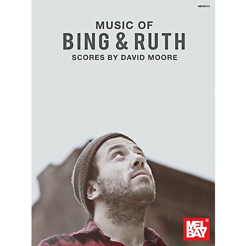 Mel Bay Music of Bing and Ruth thumbnail