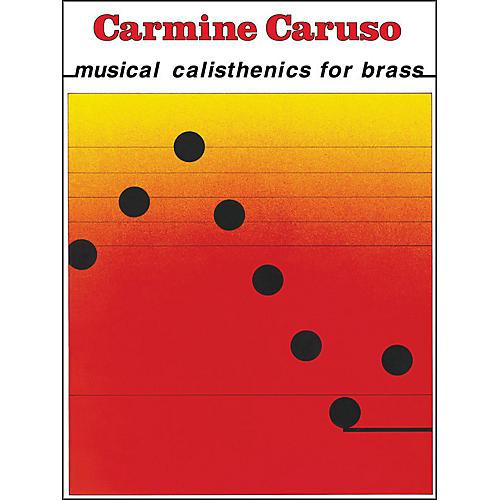 Hal Leonard Musical Calisthenics for Brass-thumbnail