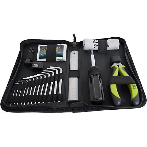 Ernie Ball Musician's Tool Kit thumbnail
