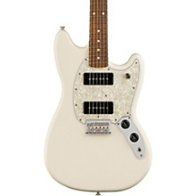 Fender Mustang 90 with Pau Ferro Fingerboard Electric Guitar