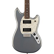 Fender Mustang 90 with Pau Ferro Fingerboard Electric Guitar