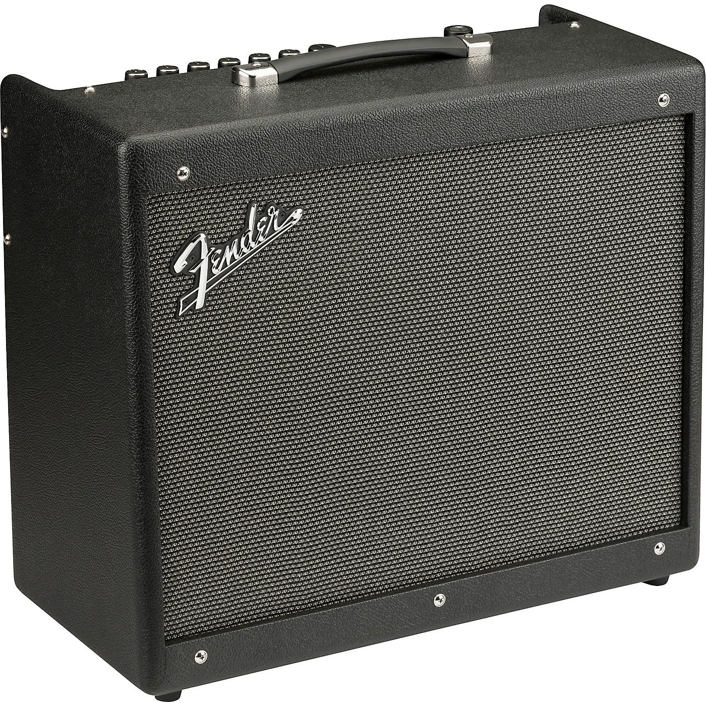 Fender Mustang GTX 100 100W 1x12 Guitar Combo Amp thumbnail