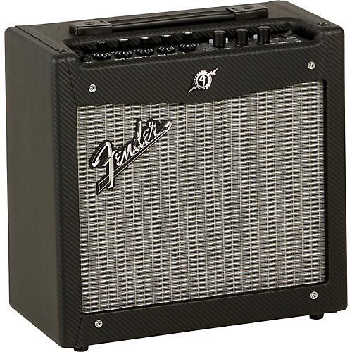 Fender Mustang I 20W 1x8 Guitar Combo Amp thumbnail