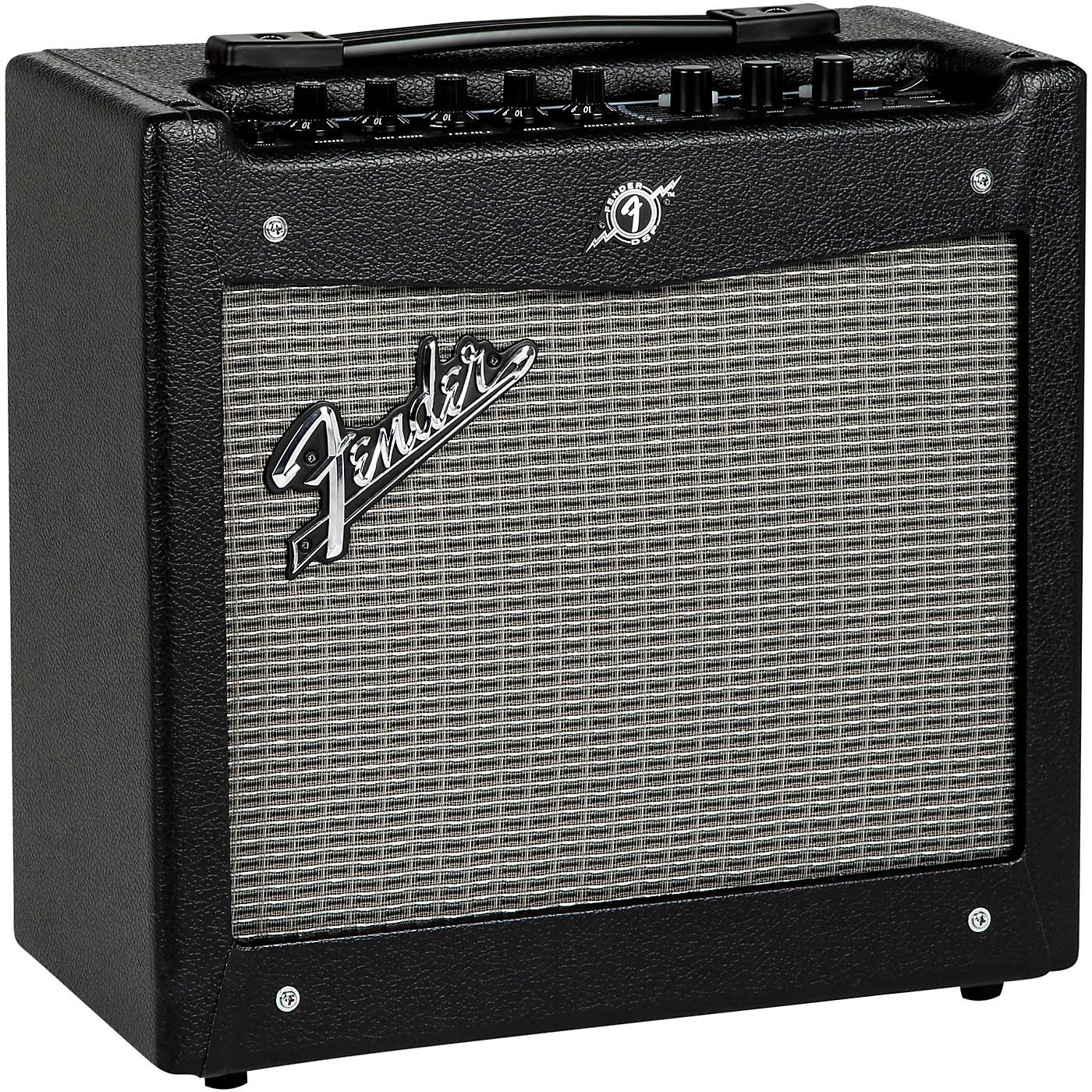 Fender Mustang I V.2 20W 1x8 Guitar Combo Amp thumbnail