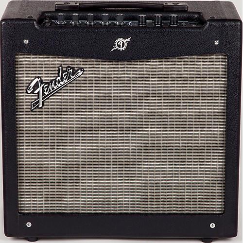 Fender Mustang II V.2 40W 1x12 Guitar Combo Amp thumbnail