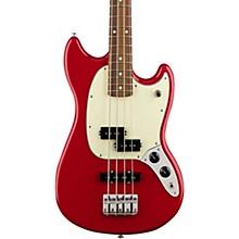 Fender Mustang PJ Bass Pau Ferro Fingerboard