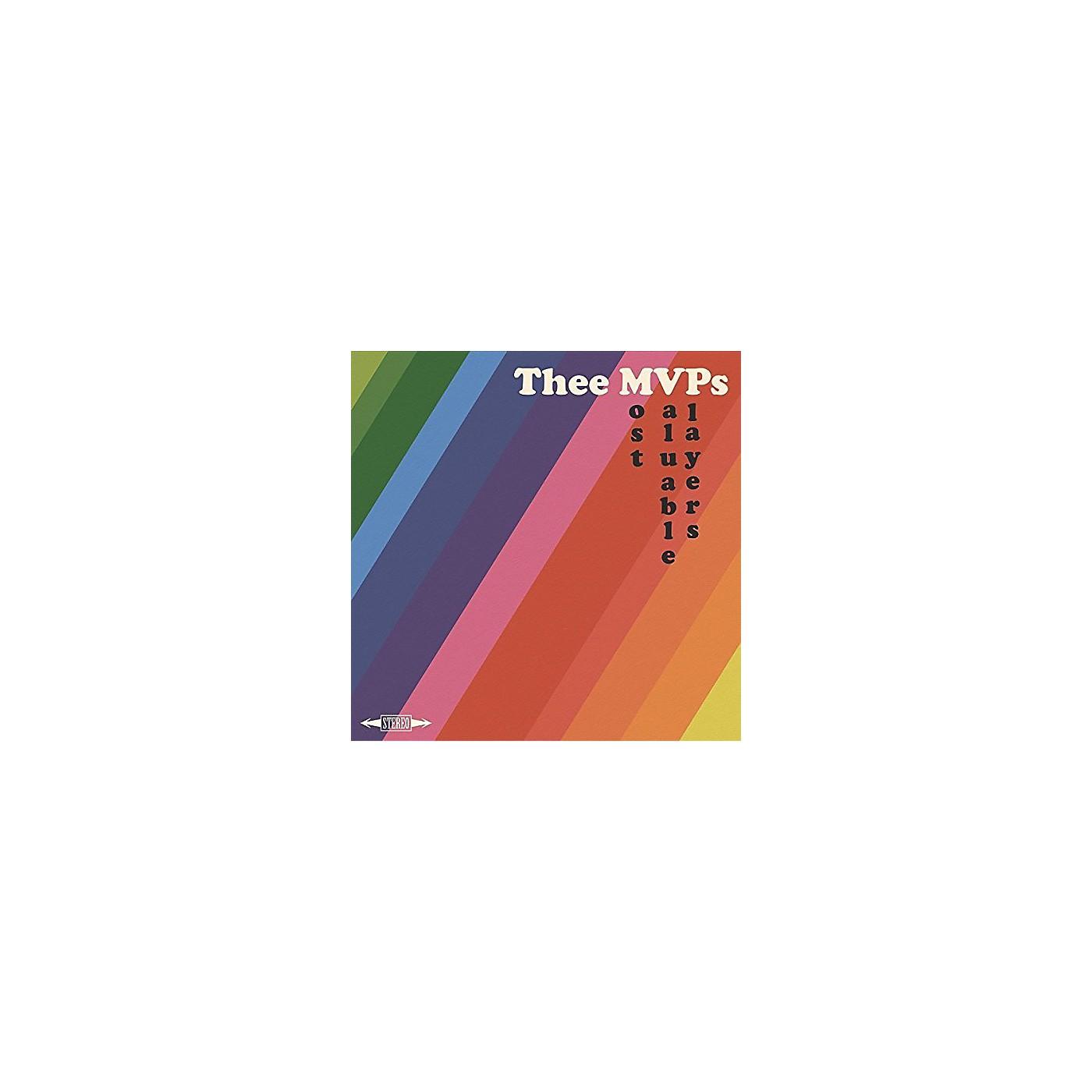 Alliance Mvps - Most Valuable Players thumbnail