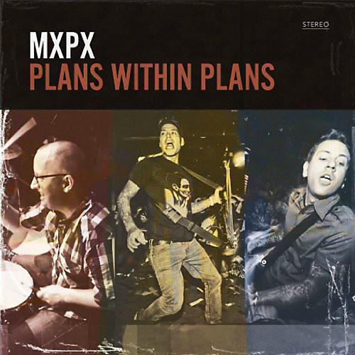Alliance MxPx - Plans Within Plans thumbnail