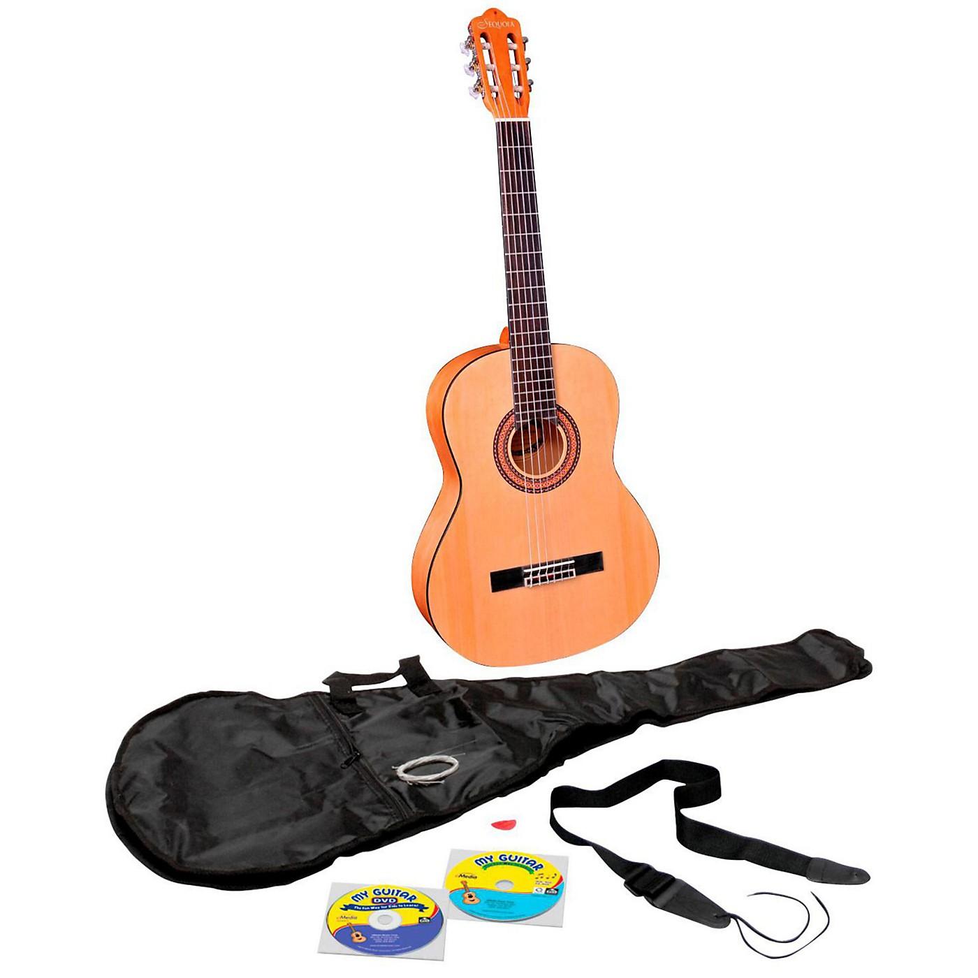 eMedia My Acoustic Guitar Starter Pack thumbnail