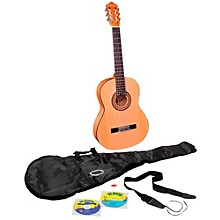Emedia My Acoustic Guitar Starter Pack