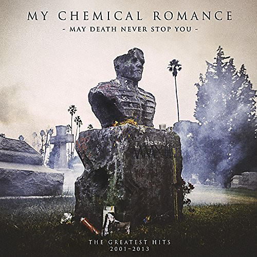 Alliance My Chemical Romance - May Death Never Stop You thumbnail