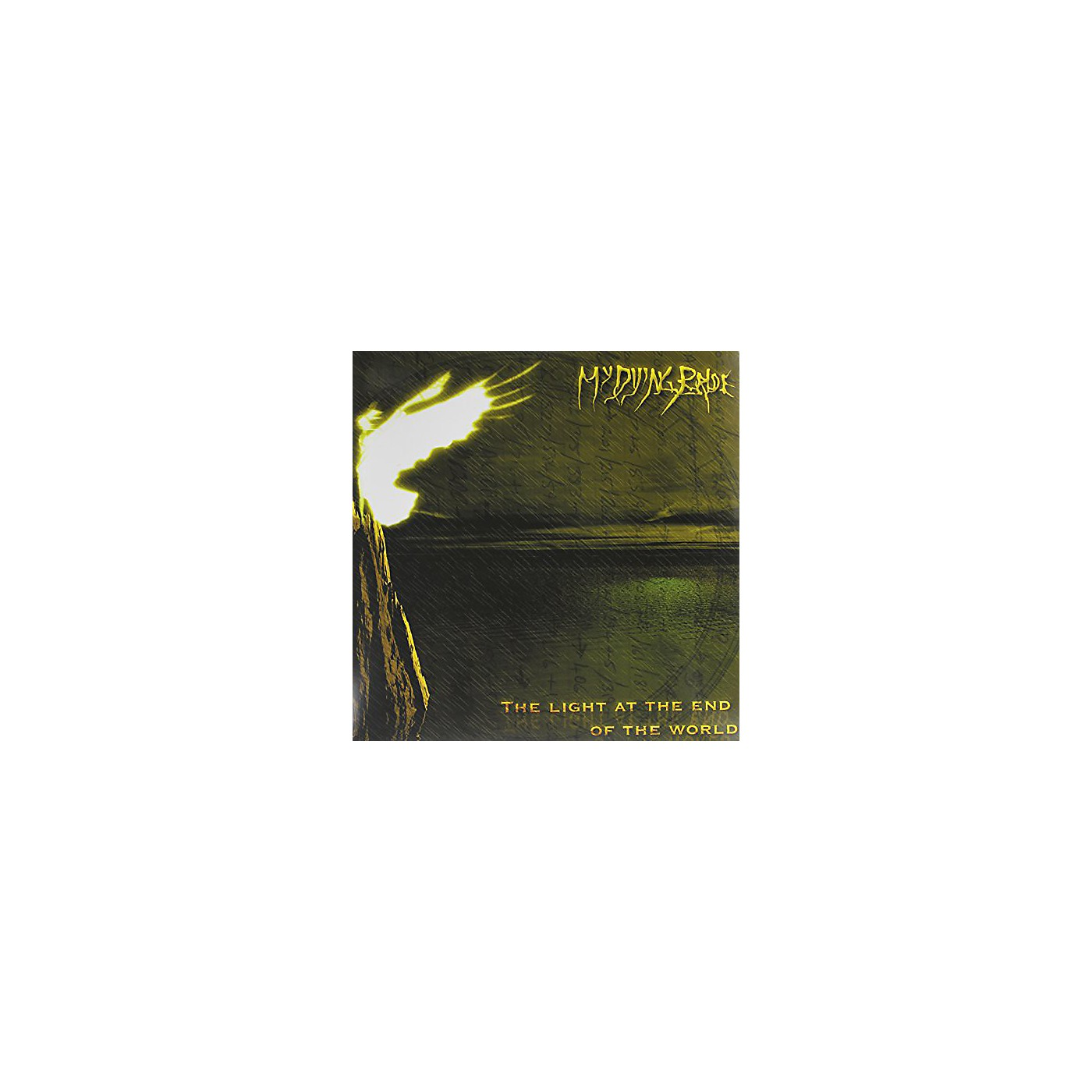 Alliance My Dying Bride - Light at the End of the World thumbnail