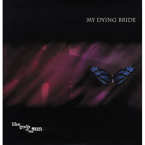 Alliance My Dying Bride - Like Gods of the Sun thumbnail