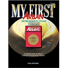 Carl Fischer My First Arban Book for Trumpet