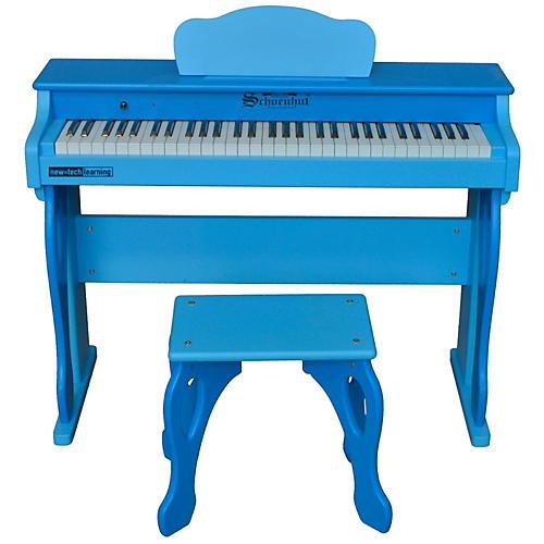 Schoenhut My First Piano Tutor thumbnail