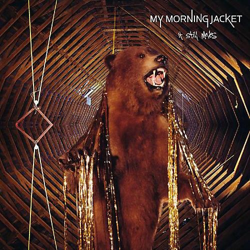 Alliance My Morning Jacket - It Still Moves thumbnail