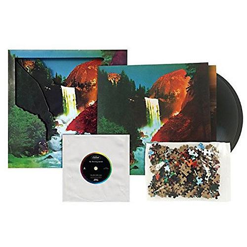 Alliance My Morning Jacket - Waterfall thumbnail
