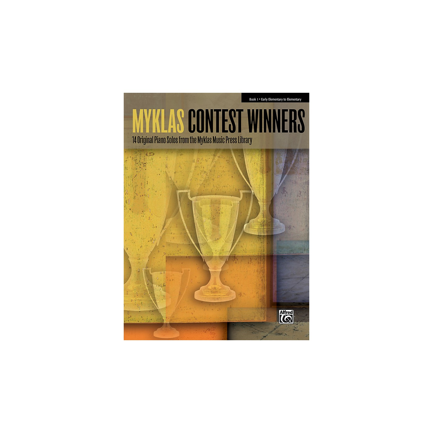 Alfred Myklas Contest Winners Book 1 thumbnail