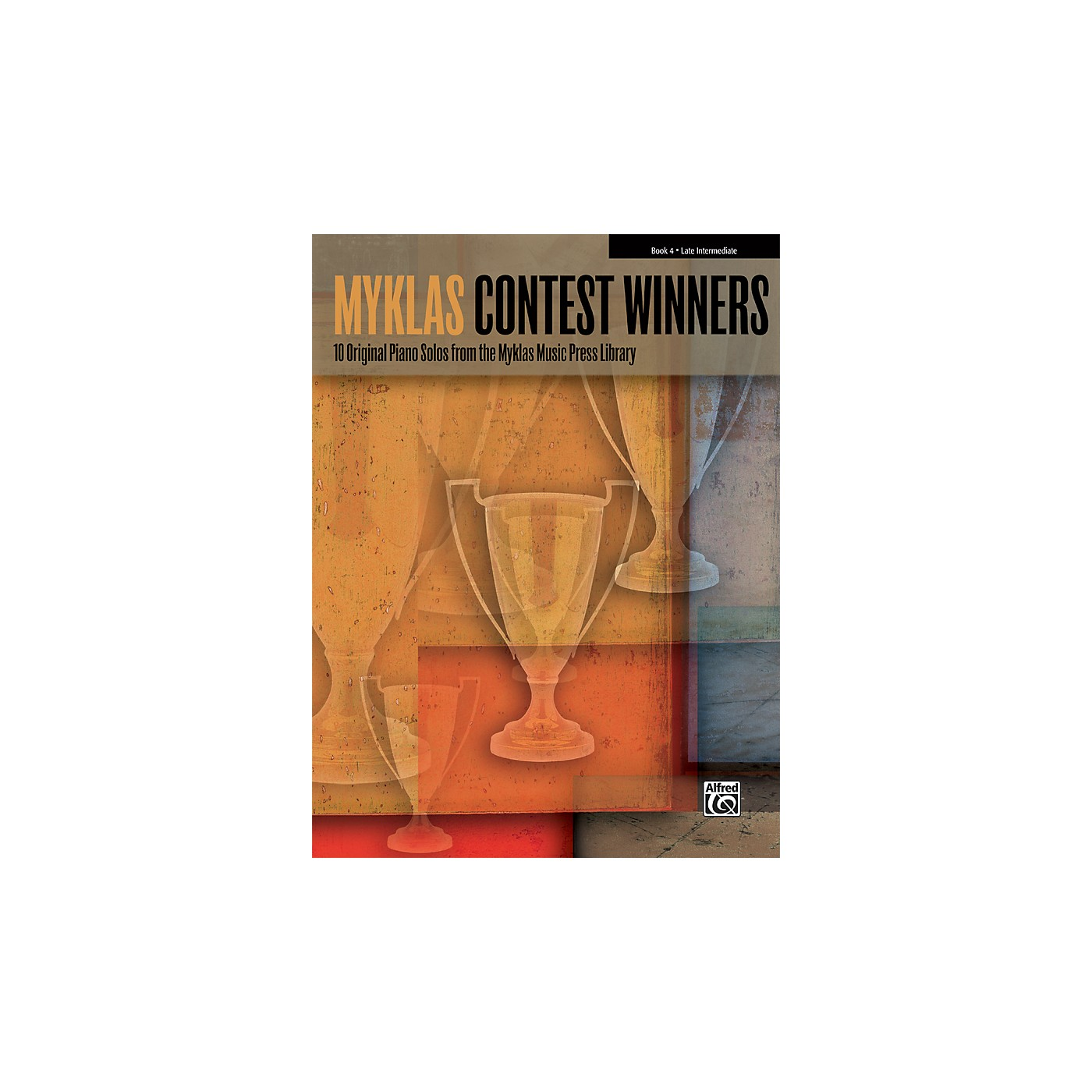 Alfred Myklas Contest Winners Book 4 thumbnail