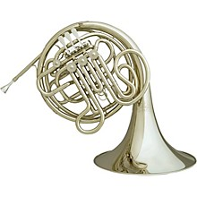 Hans Hoyer Myron Bloom 7802 Bb/F Double French Horn String Mechanism