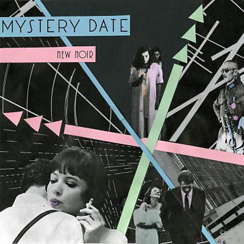 Alliance Mystery Date - New Noir thumbnail