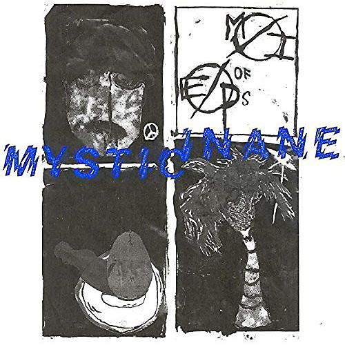 Alliance Mystic Inane - Discography thumbnail