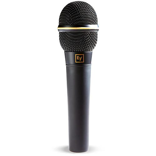 Electro-Voice N/D767a Dynamic Supercardioid Vocal Microphone thumbnail
