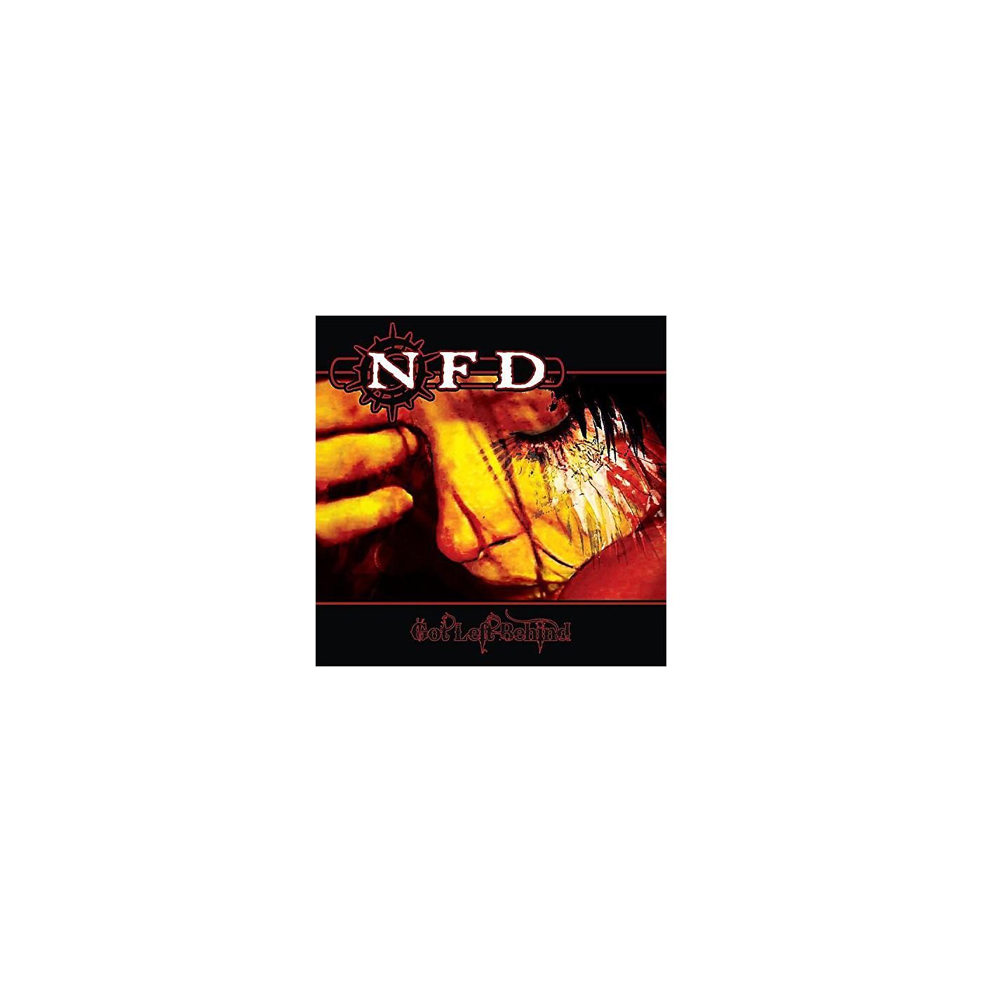 Alliance N.F.D - Got Left Behind thumbnail