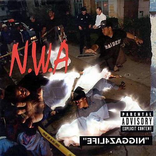 Alliance N.W.A. - Niggaz4Life thumbnail