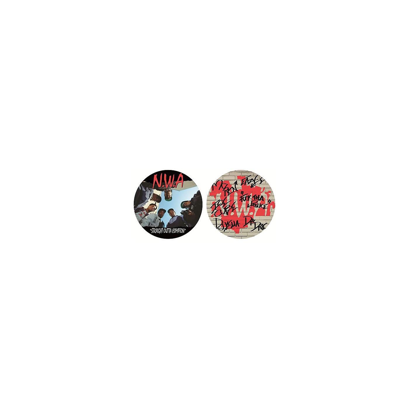 Alliance N.W.A. - Straight Outta Compton thumbnail