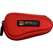 Protec N202 Neoprene Series French Horn Mouthpiece Pouch with Zipper