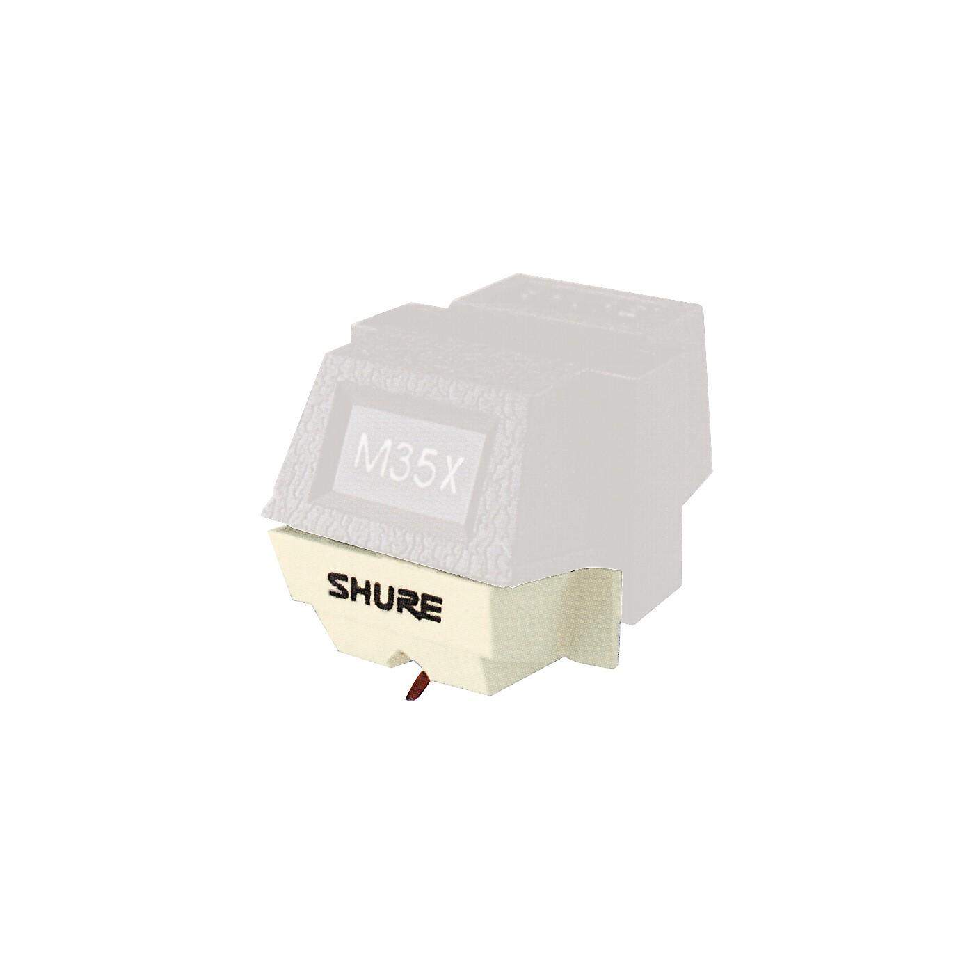 Shure N35X Stylus for M35X Cartridge thumbnail