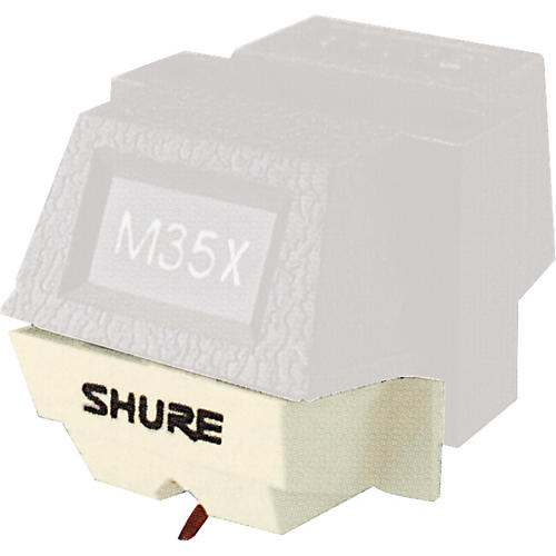 Shure N35X Stylus for M35X Cartridge thumbnail