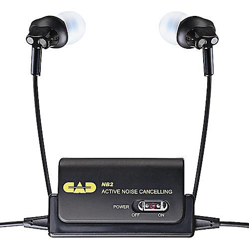 CAD NB2 Noise-Canceling Earphones thumbnail