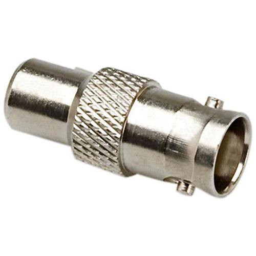 Hosa NBR-253 BULK BNC Male to RCA Female Video Adapter thumbnail