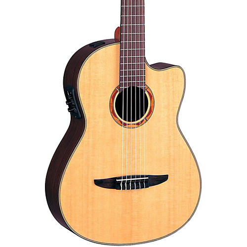 Yamaha NCX900 Acoustic-Electric Classical Guitar thumbnail