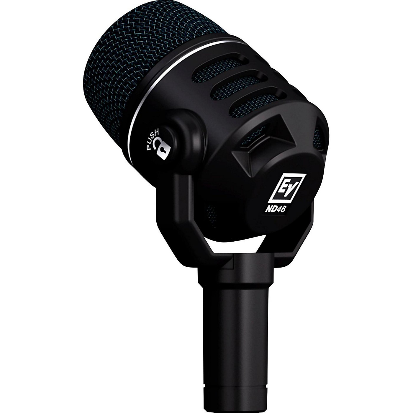 Electro-Voice ND46 Dynamic Supercardioid Instrument Microphone thumbnail