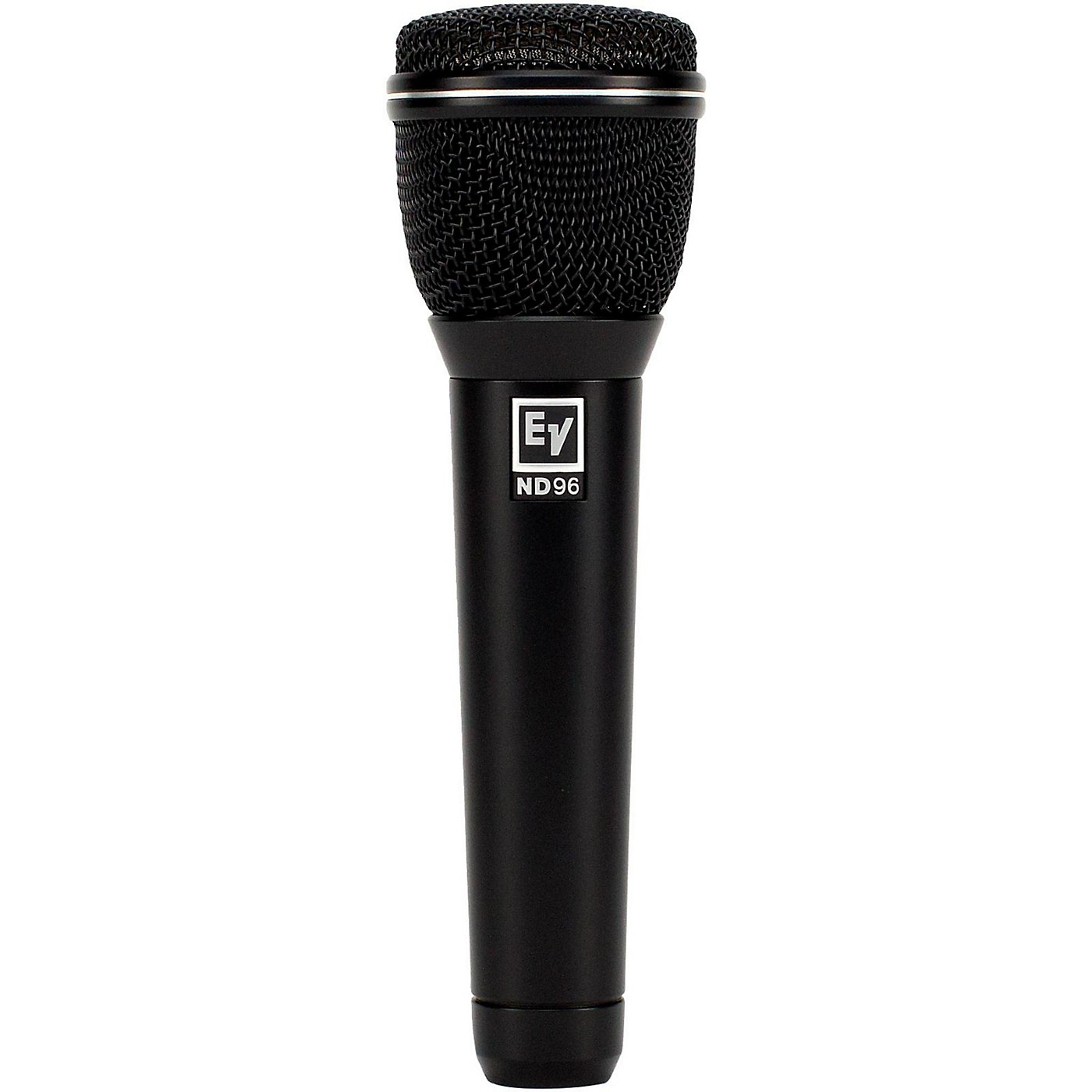 Electro-Voice ND96 Dynamic Supercardioid Vocal Microphone thumbnail