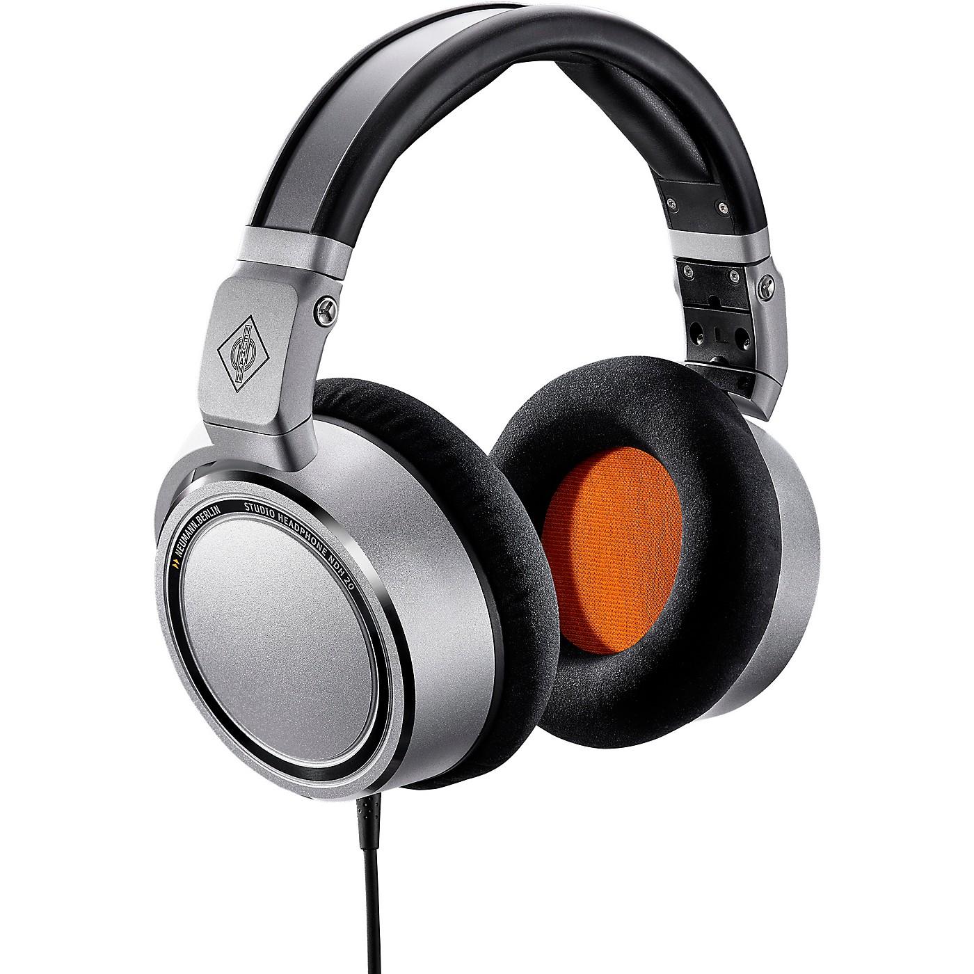 Neumann NDH 20 Studio Monitoring Headphones thumbnail