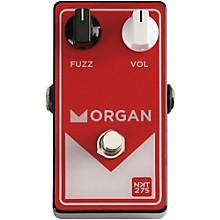 Morgan NKT275 Classic Fuzz Pedal