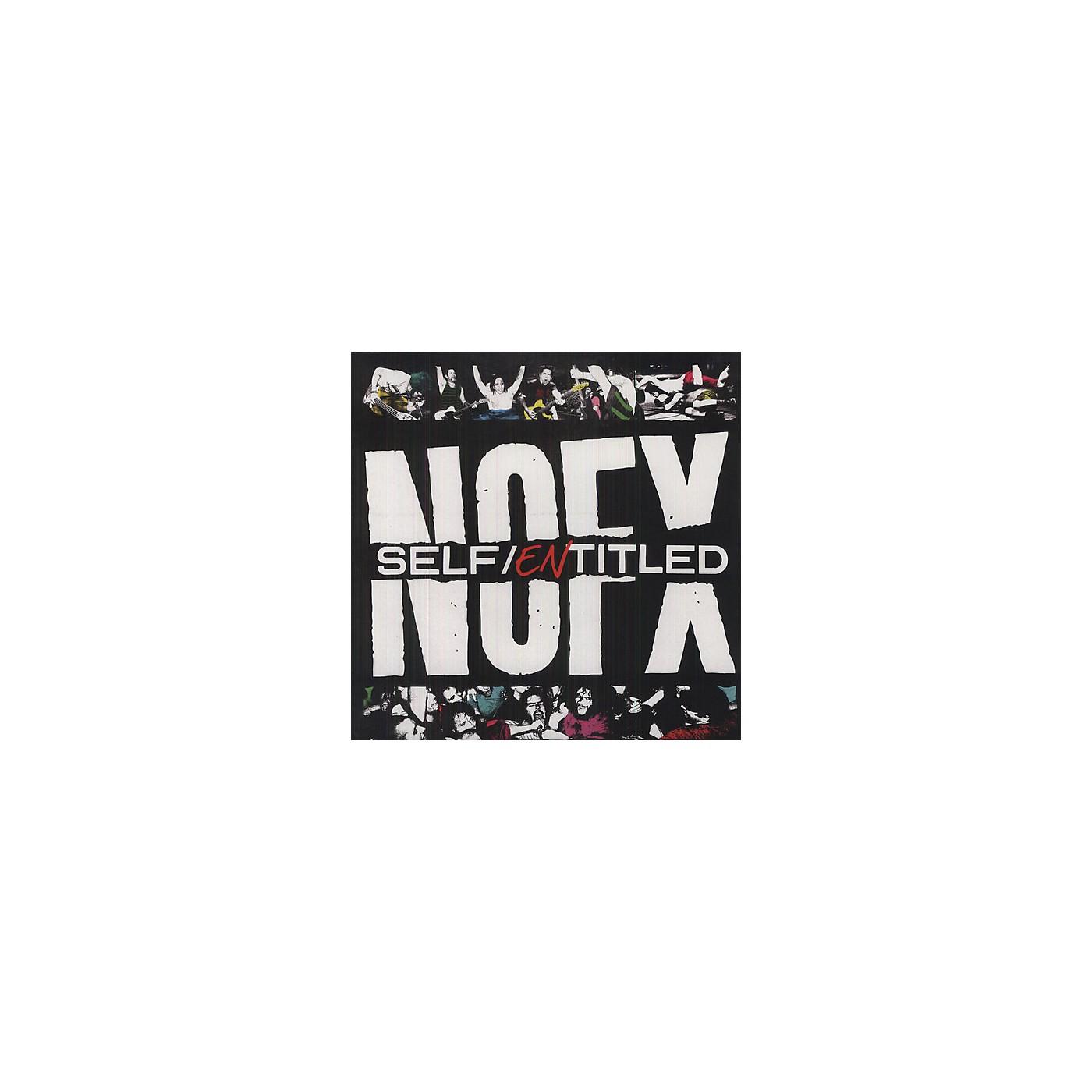 Alliance NOFX - Self Entitled thumbnail