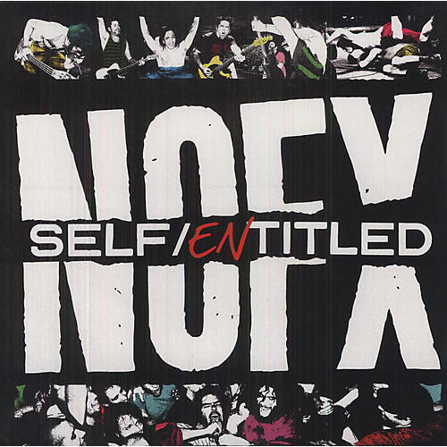 Alliance NOFX - Self Entitled thumbnail