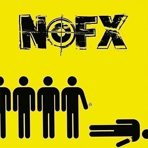 Alliance NOFX - Wolves in Wolves Clothing thumbnail