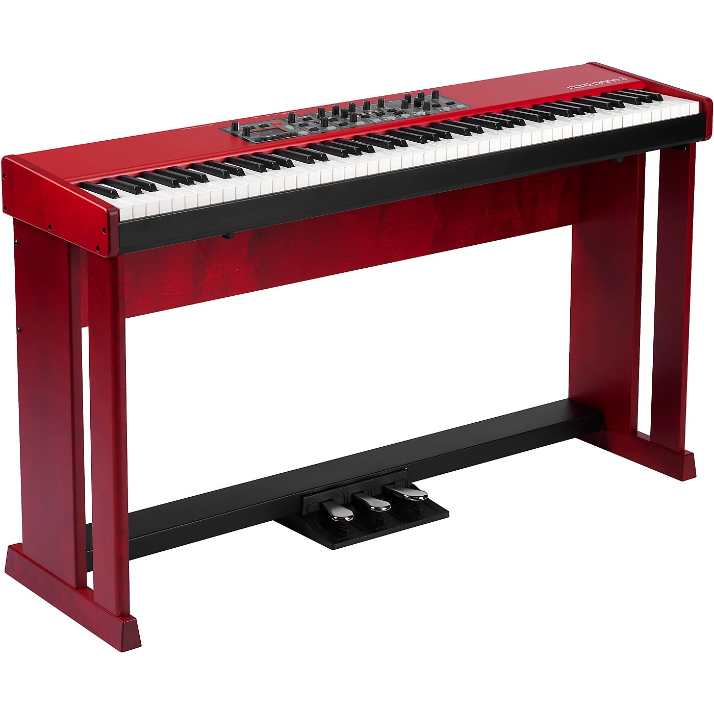 Nord NORD AMSNWKS WOOD KEYBOARD STAND thumbnail