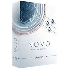 Heavyocity NOVO: Modern Strings Kontakt Virtual Instrument Software Download