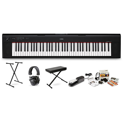 Yamaha NP-32 Portable Keyboard Package thumbnail