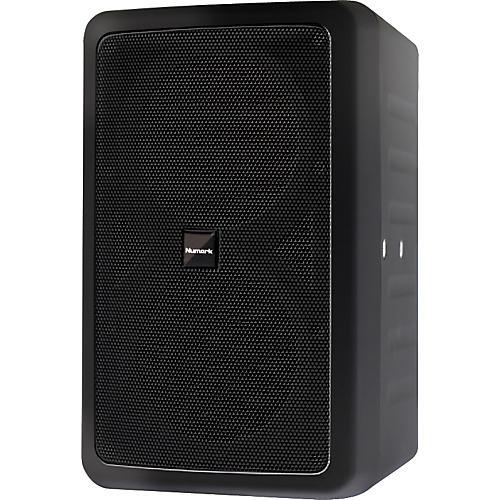 Numark NPM100 Portable Active Stereo Monitor thumbnail
