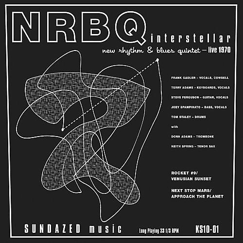 Alliance NRBQ - Interstellar thumbnail